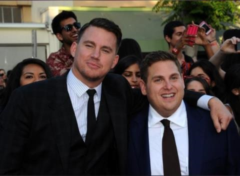 News video: 'Think Like A Man' Beats '22 Jump Street' To Win Weekend Box Office